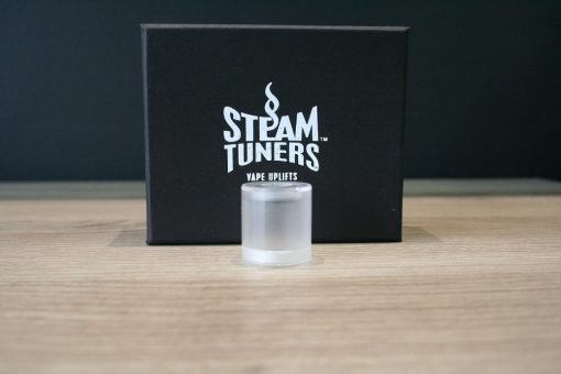 """Tiny """"Steam Tuners"""""""