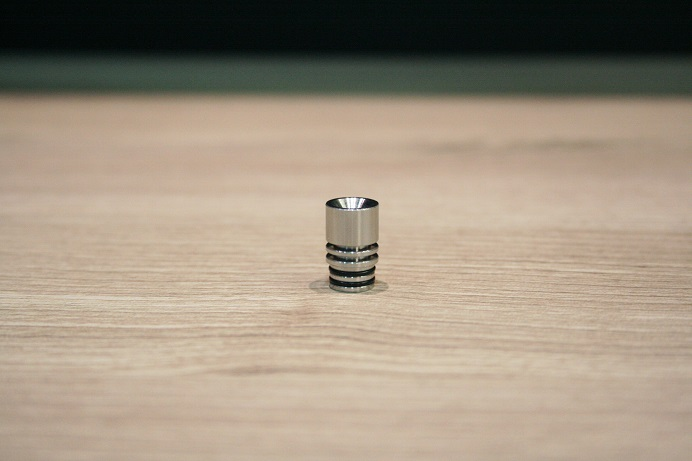"Drip Tip T2 ""Steam Tuners"""