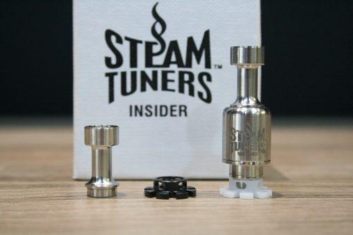 """Insider """"Steam Tuners"""""""