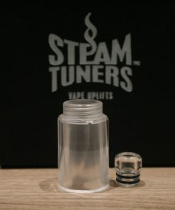 "Nautilus mini Diamond set ""Steam Tuners"""