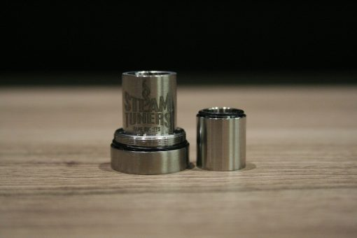 """Tiny Deck access kit """"Steam Tuners"""""""