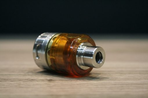 "Hussar micro Ultem Tower tank ""Steam Tuners"""