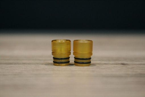 "T8 Ultem ""Steam Tuners"""