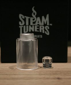 "Nautilus Diamond set ""Steam Tuners"""