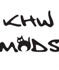KHW Mods
